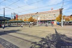 DSC_0882_002.2 (patric.gangler) Tags: hauptbahnhof saarbrücken eurobahnhof saarland germany architektur landeshauptstadt stadtansichten cityscapes weitwinkel 18mm nikonfotografie nikonphotography nikonphotographers nikon1photography systemkamera 1nikkorvr6713mmf3556 nikon1j3 nofilter