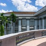 Ho Chi Minh City Museum inside Gia Long Palace thumbnail