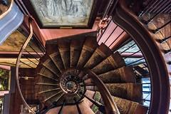 Musée Gustave Moreau (deborahb0cch1) Tags: