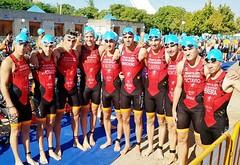 FETRISevilla Campeonato España Triatlón por Clubes relevos mixtos 11