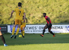 Lewes 2 Folkestone Invicta 0 20 10 2018-241-2.jpg (jamesboyes) Tags: lewes folkestoneinvicta football soccer fussball calcio voetbal amateur bostik isthmian goal score celebrate tackle pitch canon 70d dslr