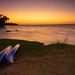 Zambezi sunrise