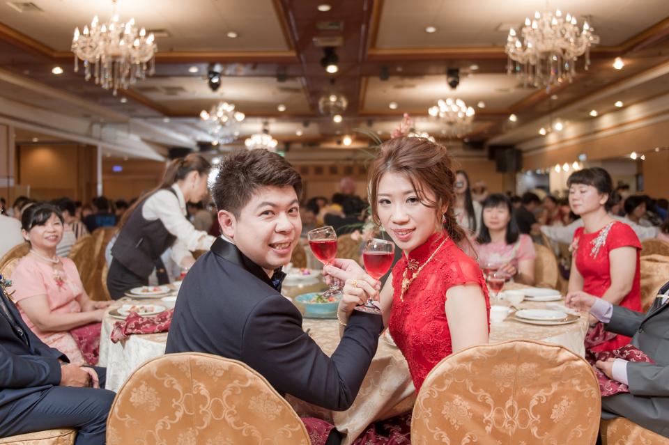 台南婚攝 海中寶料理餐廳 滿滿祝福的婚禮紀錄 W & H 099