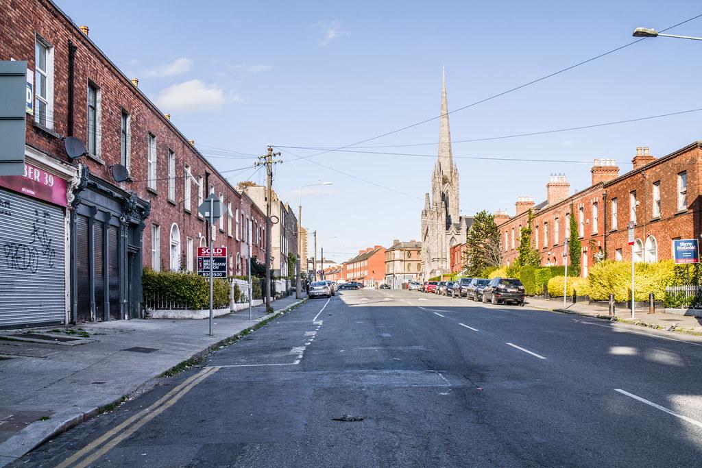 MOUNTJOY STREET [DUBLIN 7 IRELAND]-144938