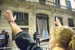 2018_10_01 Primer aniversario del 1-O_Xavi Ariza(05) (Fotomovimiento) Tags: fotomovimiento catalunya catalonia referéndum independencia independència independence barcelona 1oct