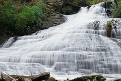 After the Rain (Gene Mordaunt) Tags: waterfall beamerupperfalls grimsby ontario nikon810