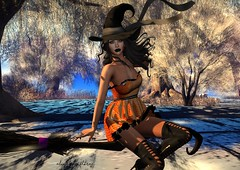 Room on the Broom (alinepassiflora) Tags: sl slfree slfreebie slstyle slfashion sllookbook ootd lotd secondlife secondlifefree secondlifefreebie free freebie fabfree fabulouslyfreeinsl alinepassiflora sb infinityevent izzies marketplace lelutka maitreya tableauvivant glamaffair empire yummy ks luanesmagicalworld