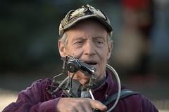Street Musician (Scott 97006) Tags: musician singer entertainer performer talented