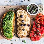 Fruit + Veggie Toast thumbnail