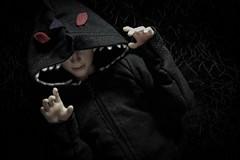 Halloween 2018 (zomboi) Tags: bjd abjd asian ball jointed doll monster iplehouse boris halloween