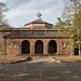 Bergen op Zoom - Heilig Hart van Jezuskerk