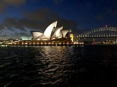 My first trip to Australia