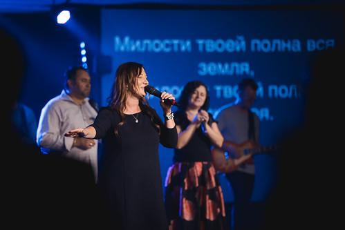 Maria Ledyaev