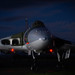 Avro Vulcan (Explored) (Charlie Little) Tags: avro vulcan aviation carlisleairport cumbria longexposure night nikon d7200 solwayaviationmuseum