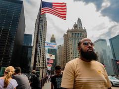 People of Chicago in summer 18 2nd walk (107).jpg (Ralphs Images) Tags: streetphotography moods mft menschen olympuszuikolenses ralph´simages stimmungen panasoniclumixg9