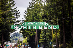 Welcome to North Bend (Thomas Hawk) Tags: america northbend oregon oregoncoast usa unitedstates unitedstatesofamerica neon us fav10