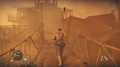 Mad Max_20180924235729 (Livid Lazan) Tags: mad max videogame playstation 4 ps4 pro warner brothers war boys dystopia australia desert wasteland sand dune rock valley hills violence motor car automobile death race brawl scenery wallpaper drive sky cloud action adventure divine outback gasoline guzzoline