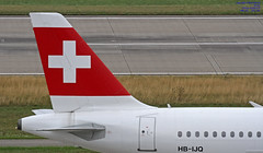 HB-IJQ LSZH 28-07-2018 (Burmarrad (Mark) Camenzuli Thank you for the 13.7) Tags: airline swiss aircraft airbus a320214 registration hbijq cn 701 lszh 28072018