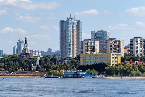 Samara 19 ©  Alexxx Malev