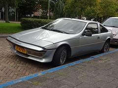 1983 Talbot-Matra Murena 2.2 Turbo (Skitmeister) Tags: jt47kt carsport netherlands nederland skitmeister