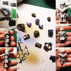 made by me_lego custom Thanos (KoreanDaewoo) Tags: lego custom legocustom legominifigure thanos mable infinitywar hero avengers minifigure figure 타노스 레고커스텀 레고 인피니티워 movies marvel legothanos