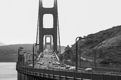San Francisco Black and Whites (avpicsnmor) Tags: blackandwhite goldengate