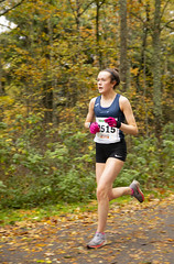 2515 Ellie Hinks - Aviemore 10k 2018 (duncan_ireland) Tags: aviemore 10k aviemore10k 2018 run race 2515 ellie hinks elliehinks