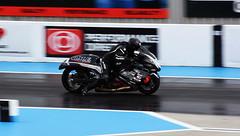 Turbo Busa_2981 (Fast an' Bulbous) Tags: bike biker moto motorcycle drag race track strip racebike