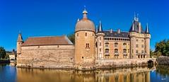 (Denis-07) Tags: chateau huawei castle p20 architecture pro france