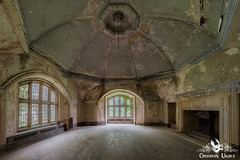 Manor GT, England (ObsidianUrbex) Tags: abandoned photography england manor mansion urban exploration urbex