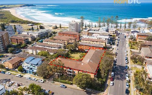 17/90 Howard Avenue, Dee Why NSW