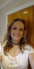 #smile #selfie #happygirl #nofilter #bathroomselfie #tgirl #realscandinavianblonde (Gina_N_Tonic) Tags: tgirl nofilter realscandinavianblonde selfie bathroomselfie happygirl smile