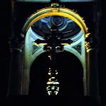 9 - Paris - Eglise Saint-Eustache - Autel, Détail thumbnail