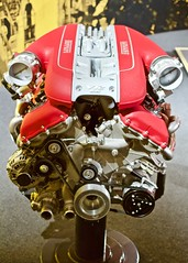 V12 (@WineAlchemy1) Tags: v12 ferrari engine museoferrari maranello emiliaromagna italy engineering iconic speed superfast supercars technology development automotiveart petrol tradition red complexity 812 luxury power beauty precision 800ps heritage enzoferrari wealth purist beatingheart tifosi