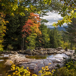 Autumn at Jackson Falls thumbnail