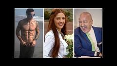 Fernando Carrillo y Adela Noriega ¿un amor frustrado por Salinas de Gortari? (HUNI GAMING) Tags: fernando carrillo y adela noriega ¿un amor frustrado por salinas de gortari