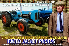 Timeless Country Tweed style part 2 (Ban Long Line Ocean Fishing) Tags: nz kiwi tweedjacketphotos tweed houndstooth wool cap mens dapper gentlemens ride run distinguished country harris yorkshire man older vintage retro oldschool menstweedcap menstweedjacket manwearingtweedjacket coat blazer cavalrytwilltrousers cheesecutter uk british english scottish 100 textile wovenmade