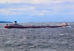 Downbound into the Wind (knutsonrick) Tags:
