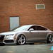 """Audi A7 • <a style=""""font-size:0.8em;"""" href=""""http://www.flickr.com/photos/54523206@N03/44612914475/"""" target=""""_blank"""">View on Flickr</a>"""