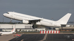 LY-VEV A320 AVION EXPRESS