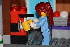 Hot drink (288/365) (Tas1927) Tags: 365the2018edition 3652018 day288365 15oct18 lego minifigure minifig