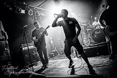 Your Time Use It @ POPEI - 12-10-2018 (PopEi-flickr) Tags: popei klokgebouw300 eindhoven livemuziek livemusic bands punk crusade dawnofmankind yourtimeuseit