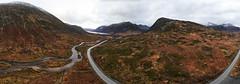 Norway (powell (pl)) Tags: 180 norway norwegia air dji djiair drone horizontal landscape pano panorama