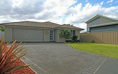3 Buttonwood Close, Sussex Inlet NSW