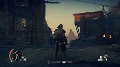 Mad Max_20181017203233 (Livid Lazan) Tags: mad max videogame playstation 4 ps4 pro warner brothers war boys dystopia australia desert wasteland sand dune rock valley hills violence motor car automobile death race brawl scenery wallpaper drive sky cloud action adventure divine outback gasoline guzzoline dystopian chum bucket black finger v8 v6 machine religion survivor sun storm dust bowl buggy suv offroad combat future