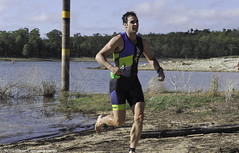 "Cairns Crocs Lake Tinaroo Triathlon-Swim Leg • <a style=""font-size:0.8em;"" href=""http://www.flickr.com/photos/146187037@N03/44678613865/"" target=""_blank"">View on Flickr</a>"