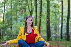 IMG_9447 (fab spotter) Tags: younggirl portrait forest levitation brenizer extérieur lumièrenaturelle