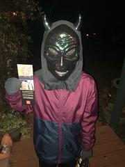 GOTV + Halloween