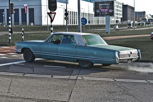 Imperial Crown Sedan 1968 (6037)