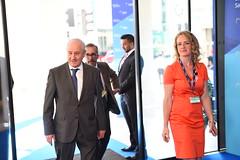 Rui Rio na Cimeira do PPE